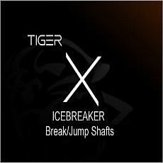 Icebreaker® Break/Jump Shafts-for Icebreaker Cue