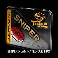 Sniper 스나이퍼(소프트 미디엄)