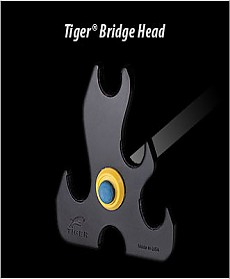 Tiger® Bridge Head