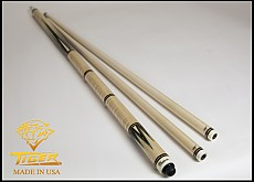 Tiger Custom Cue Series (TCC-1)