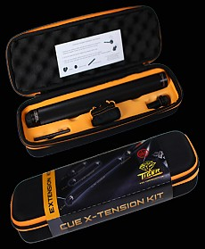 Tiger Cue X-Tension Adapter & Kit