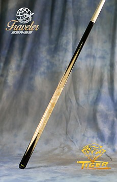Tiger Traveler Series Carom Cue (TH-6)