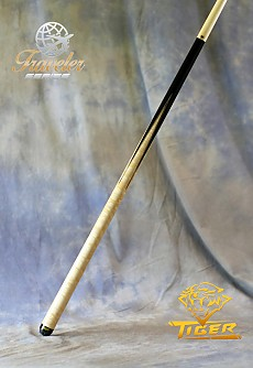 Tiger Traveler Series Carom Cue (THC-4)