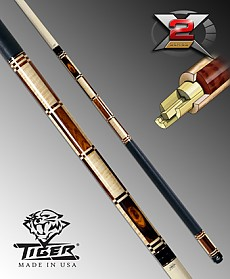 Tiger X2 Series (X2-6)