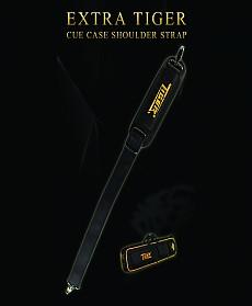 Extra Tiger Cue Case Shoulder Strap